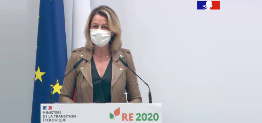 RE2020 une mise en application progressive