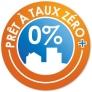PTZ 2019 : fin du prêt à taux zéro dans 93% des villes françaises