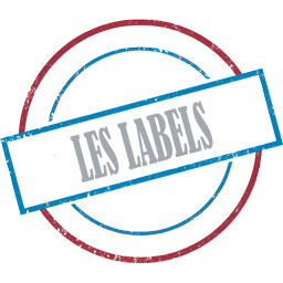 Les labels
