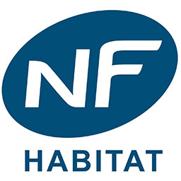 Nf habitat certification qualit nf de la maison for Nf maison individuelle